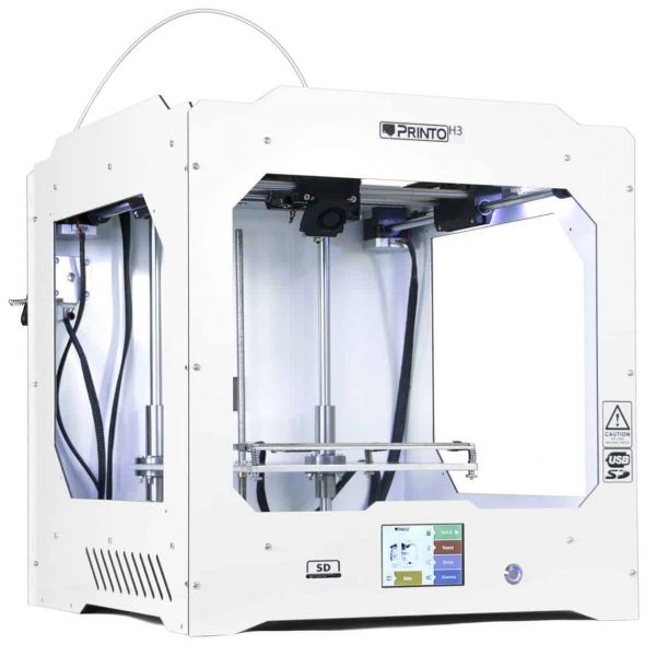 Printo H3 drukarka 3D