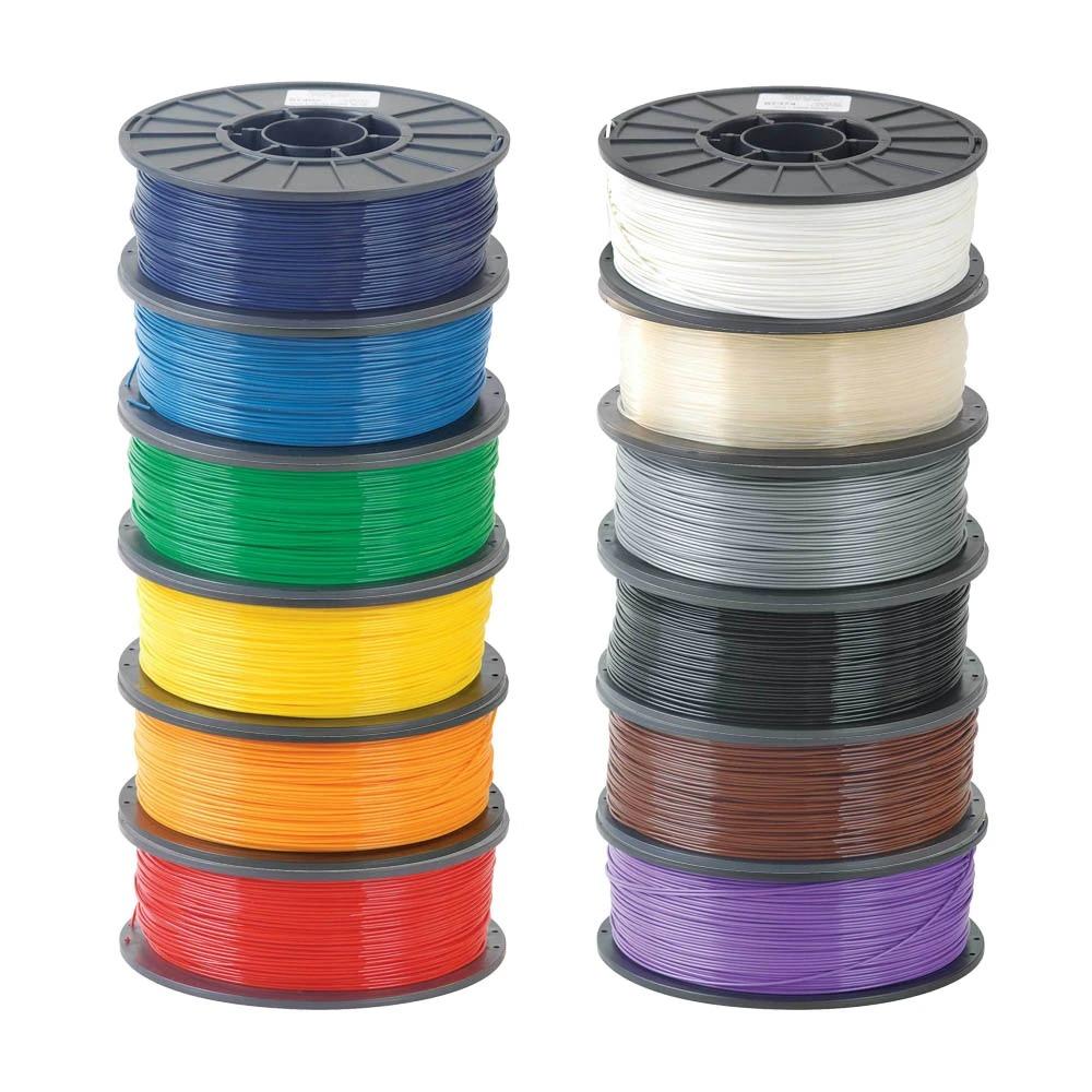 Jaki filament do drukarki 3D wybrac