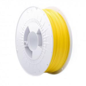 PrintMe filament PLA zolty